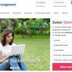 suikerarrangement website