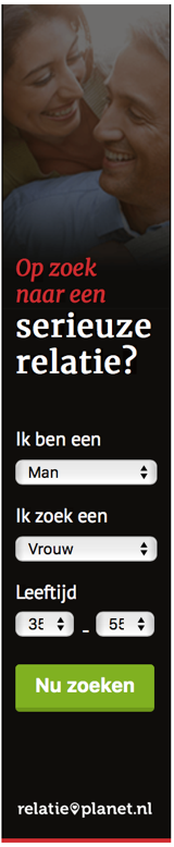 Nick voor dating sites